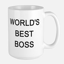 """The Office"" World's Best Boss Mug"