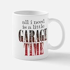 Garage Time Mug