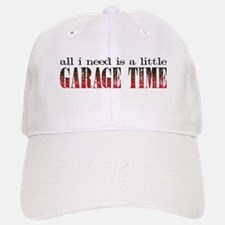 Garage Time Cap