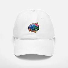 Surf Hawaii Baseball Baseball Cap