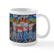 CPO Selectee Season Mug
