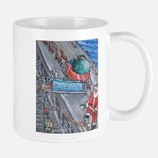 Master Chief Kringle Mug