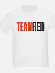 Team Reid Criminal Minds T-Shirt