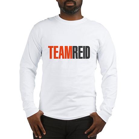 Team Reid Criminal Minds Long Sleeve T-Shirt