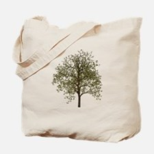 Simple Tree - Tote Bag