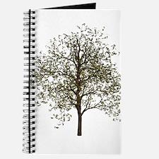 Simple Tree - Journal