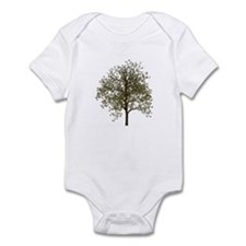 Simple Tree - Infant Bodysuit