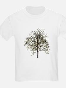 Simple Tree - T-Shirt