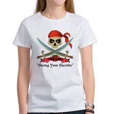Leach_swords_10x T-Shirt