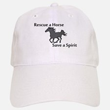 Rescue a Horse Hat