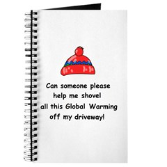Global Warming Journal