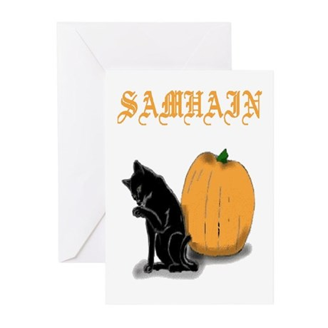 SAMHAIN Greeting Cards (Pk of 20)