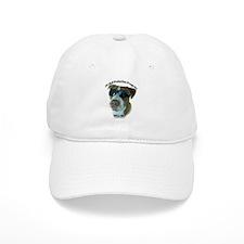 Pit Bull Protection Program Baseball Cap