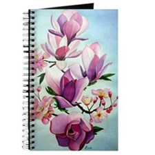 Magnolias Journal