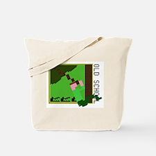 Pitfall Tote Bag