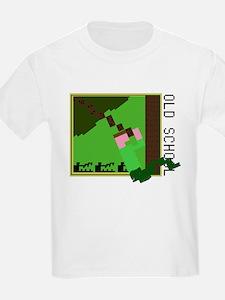 Pitfall T-Shirt