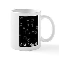Asteroids Mug