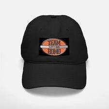 Team Homo Catcher Baseball Hat
