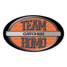 Team Homo Catcher Decal