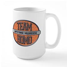 Team Homo Lifetime Mug