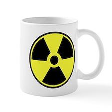 Radioactive Small Mug