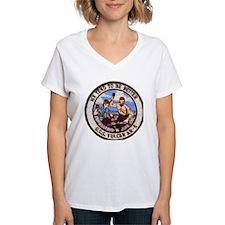 USS VULCAN Shirt