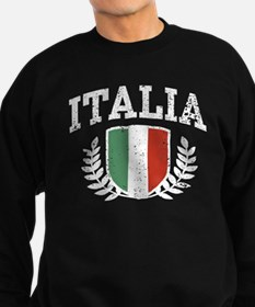 Italia Sweatshirt (dark)