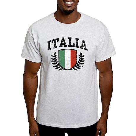 Italia Light T-Shirt