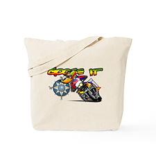 Goose It ADV Tote Bag