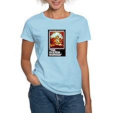 Obama Homeland Security T-Shirt