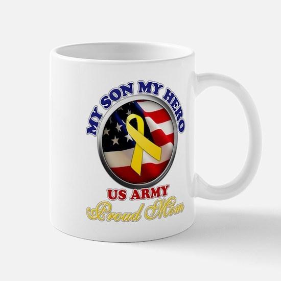Proud Mom Mug