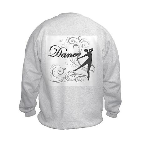 Dance Kids Sweatshirt