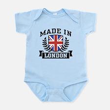 Made In London Infant Bodysuit