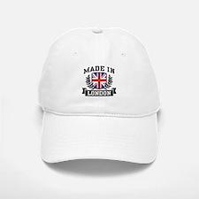 Made In London Baseball Baseball Cap
