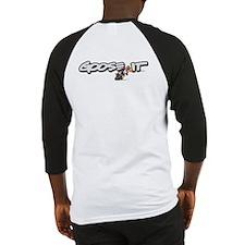 Goose It ADVENTURE Baseball Jersey