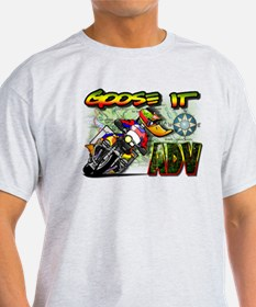 Goose It ADVENTURE T-Shirt