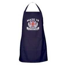 Made In Liverpool Apron (dark)