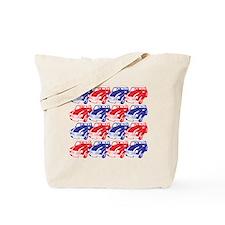 MINI CULTURE Tote Bag