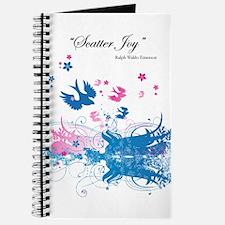 Scatter Joy Journal
