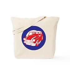 TARGET COOPER Tote Bag
