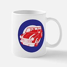 TARGET COOPER Mug