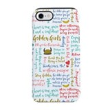 The golden girls iPhone Cases