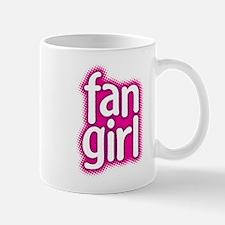 Fan Girl Mug
