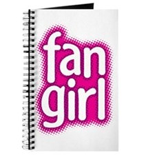 Fan Girl Journal