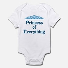 Princess Of Everything Infant Bodysuit