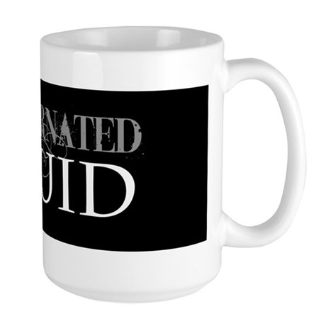 Reincarnated Druid Mug