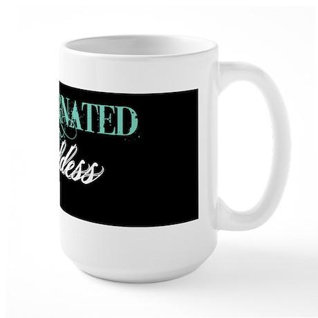 Reincarnated Goddess Mug
