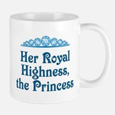 Royal Highness Princess Mug