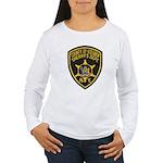 Steuben County Sheriff Women's Long Sleeve T-Shirt