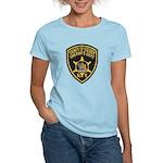 Steuben County Sheriff Women's Light T-Shirt